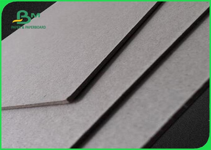 Laminated Grey Cardboard 3mm Sheets