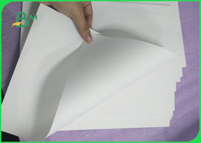 white top testliner 125 grammage