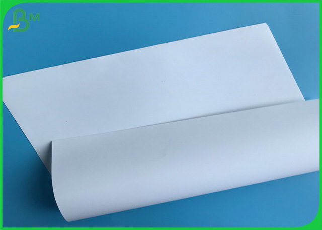 Eco - Friendly 120G 140G 170G White Tear resistant Paper/ Stone Paper In Sheet
