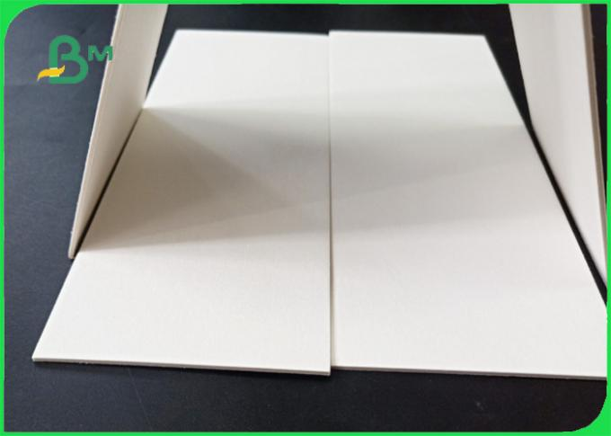 Size 178*76mm printable surface smooth 1.7mm Coaster board in sheet