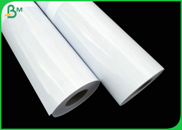 24Inch 230grm Waterproof Inkjet Photo Paper With Good Printing
