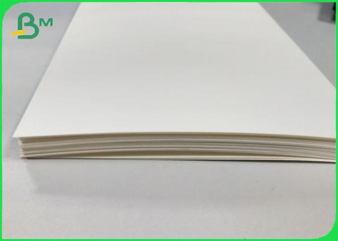 FDA Paper Cupstock Base Paperboard 170g / 190g / 210g No Fluorescent Whitening Agent
