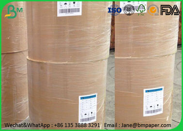 China 55 - 120gsm Woodfree Uncoated Paper , Double Sided Uncoated Offset Paper supplier