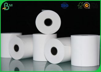 China High Brightness Offset Printing Paper 70gsm 80gsm With Virgin Wood Pulp supplier