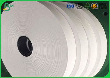 Roll Packing Food Grade Paper Roll 275mm Water Resistance With 3 Inches Core