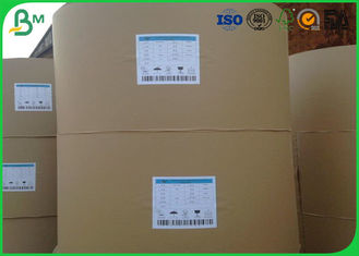 50gram 60gram 70gram 80gram White Uncoated Woodfree Paper For Book Printing