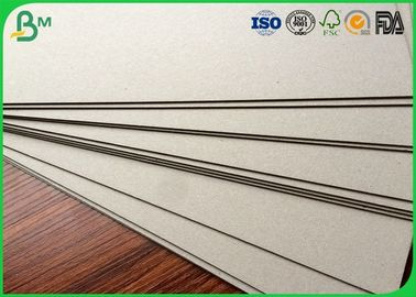 1mm 1.5mm High Strongness Strawboard Paper For Folder
