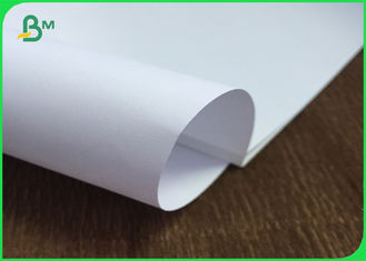 China Uncoated Shiny Offset Printing Glossy Coated Paper Manufacturers 70g 80g supplier