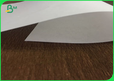 45gsm Custom Custom Printed Tissue Paper , Colorful Wood Free Offset Printing Paper
