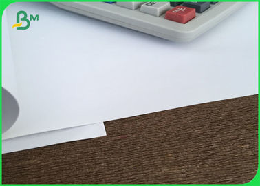 China White Wood Free Offset Printing Paper Mills 60gsm 70gsm 80gsm For Printing supplier