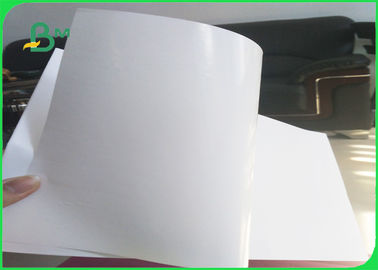 SBS Paperboard One Side Coated C1s Art Paper For Notebook / Letterhead