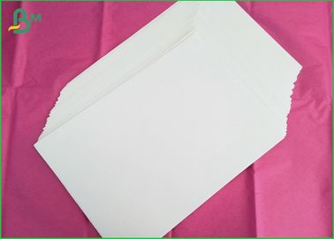 China Recycled Uncoated Offset Printing Paper 60gsm And 70gsm For Smooth Literal Writing supplier