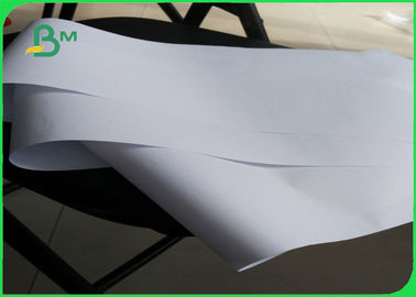 80gsm White Printing Paper Magazine Printing With 100% Virgin Pulp Material