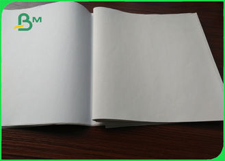 A4 Smooth White 70gsm 80gsm Bond Paper for School Book Printing