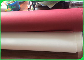 China Eco-Friendly Tearproof Kraft Liner Paper For Backpack / Money Packet supplier