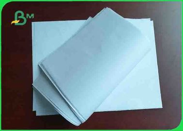 Eco Friendily Plain Glossy Coated Paper / Offset Printing Paper