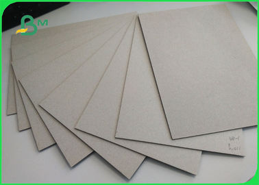 China Customized Book Binding Board Carton Board Sheets 1.5mm Thickness For Shoe Cases supplier