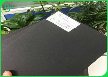 China SGS Book Binding Board / Black Cardstock Paper Board For Small Cardboard Box 1.0mm 1.5mm 1.7mm 2.0mm 2.5mm 3mm supplier