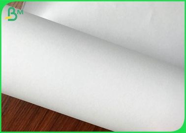 Wide format plotter paper roll with 24 36 inkjet plotter paper from chinese suppliers