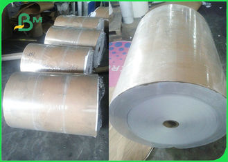 80gsm 70gsm 75gsm Thickness Copy Paper Jumbo Roll For Printing book
