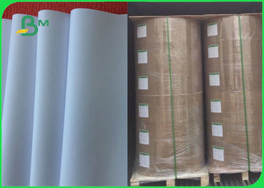 China Paper Printing Offset Printing Paper 53 Gsm - 210gsm Weight Excellent Brightness supplier