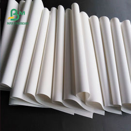 China Tear Resistant White Stone Paper 144g 216g Smooth For Stone Paper Labels supplier