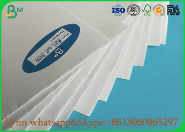 80GSM  90GSM 100GSM TO 400GSM Two Sides Coated Matt Art Paper For Printing