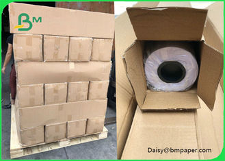 High Stereo Feeling Glossy Art Paper 230gsm 260gsm Thickness RC Photo Paper Roll For Photo