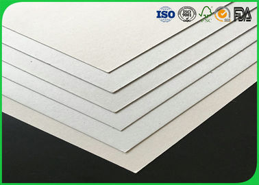 China Different Thickness And Grammage Grey Board Sheets Or Rolls For Packages Boxes supplier