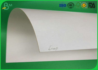 600gsm Coated Double Side Art Glossy Coated Paper For Making Tag Of Skirt Tag
