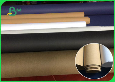 New Type AZO Environmental Washable Kraft Paper Fabric For DIY Products