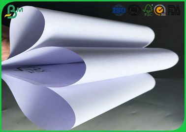 70gsm Or 80gsm Uncoated Woodfree Paper With FSC Certification For Office Printing