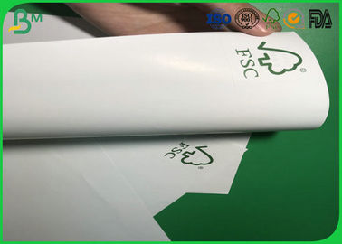 Super Glossy 180g 200g 250g 300g 350g Two Sides Coated Glossy Art Paper For Printing Clothing Label