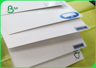FSC Certified 300GSM Glossy Coated Paper Bright Surface and Back Art Paper Board