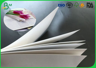 FSC Certificated 80g 90g 100g 105g 115g 128g C2S High Glossy Art Paper For Printing Fashion Magazine