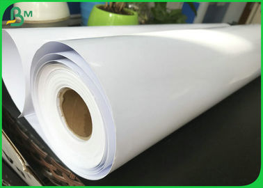 Super Glossy 200gsm Or Customized Grammage 610mm Width Roll Photo Paper For Printing Photos