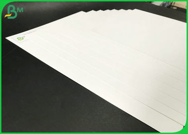 Great Smoothness 200gsm 250gsm 300gsm 350gsm Double Sides Coated White Art Paper For Printing