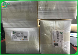 1073D Moisture Proof Sheet Or Roll Tyvek Paper For Running Label