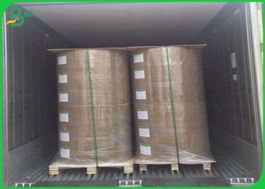China FSC Approved 100% Virgin Pulp Coated Paper , 115gsm Art Paper For Printing supplier