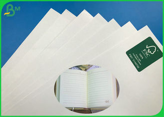 Jumbo roll 70gsm 80gsm Offset Printing Paper With 80cm 90cm 120cm width