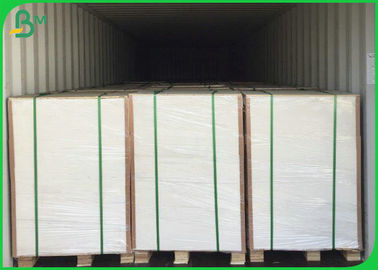 China FSC Certificated 70*100cm FBB 250gsm - 400gsm Ivory Paper Board For Packaging supplier