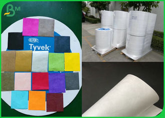 China Printable Different Color Tyvek Fabric For Making Sofa supplier