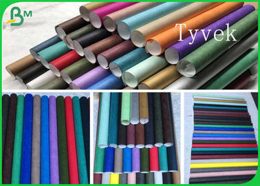 China 1025D Waterproof Tyvek Fabric Paper For Making Handbags Or Popular Sofa supplier