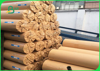 China Wide Format 24 Inch 36 Inch Plotter Paper Roll CAD Inkjet Bond Plotter Paper supplier
