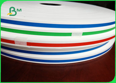 China Customized 24g To 135g Printing And Environmental Straw Paper For Drinking supplier