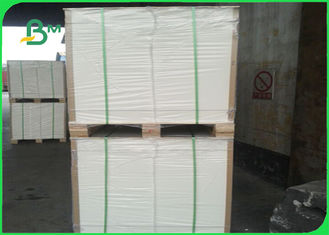 Whiteness Coated Two Sides Hight Glossy Art Paper For Printing 150g To 300g