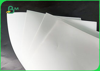China Eco - Friendly Waterproof And Tear Resistant Stone Paper For Making Bags supplier
