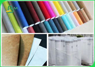 China 1043R 1025D 1056D 1073D Tyvek Printer Paper Tear Resistance And Waterproof Printable supplier