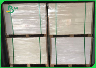China 100% Wood Pulp High Stiffness 255g - 345g Ivory Board Paper In Sheet supplier