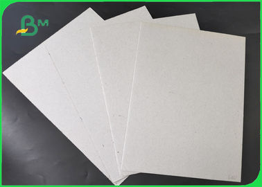 China Great Hardness Grade AAA Grey Chipboard Cuatomized For Packing supplier